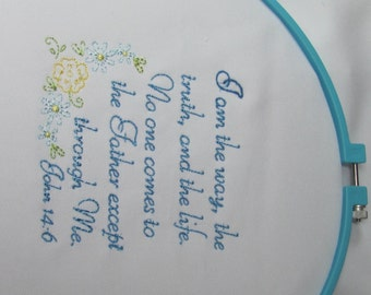 machine embroidery picture