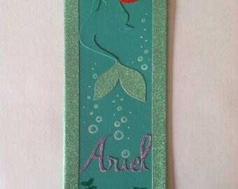 Ariel Bookmark