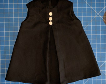 LBD for the Chic Toddler