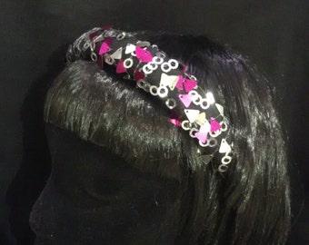 Ladies Headband 'Sophia'