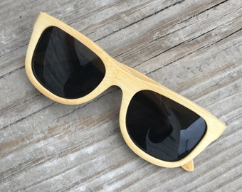 Wood Sunglasses, Wood Sunglasses Personalized, Laser Engraving, Customized Wedding Sunglasses, Father's Day, Groomsmen Gifts, Bachelorette