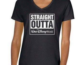Straight Outta Walt Disneyworld