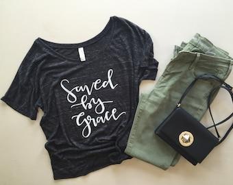 Saved Clothing