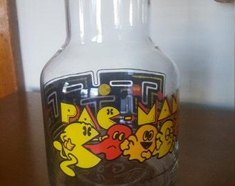 Vintage and Rare Pac-Man Carafe