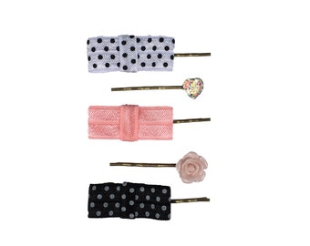 Ballet Hair Pin Set