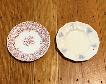 Child's - Small Plates