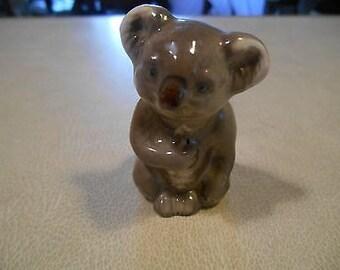 Charming Ceramic Koala Bear is by Beswick - No8