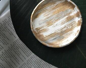Birchwood Jewelry Dish