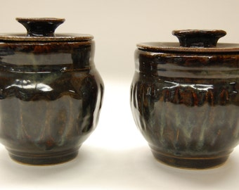 Made to Order - Small Hand-thrown Jars