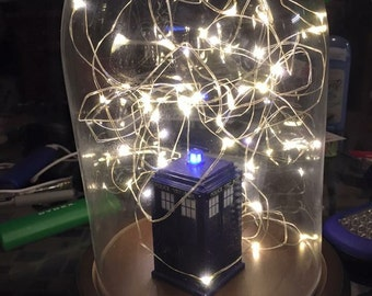 Tardis in the Vortex