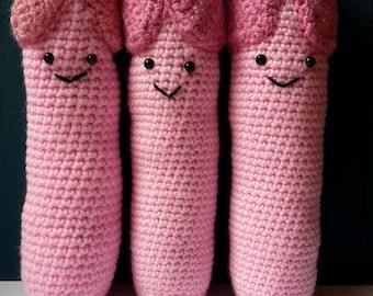 Penis Crochet