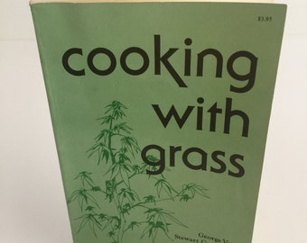 Cooking With Grass by George Vye
