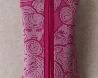 Tissue case #4