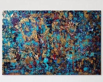 Original Abstract, Textured Painting, Wall Art, Abstract Art, Acrylic Painting, Abstract Painting