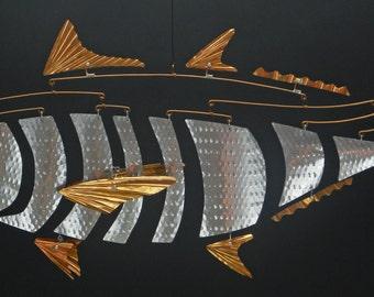Tuna, medium