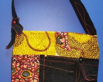 Handmade handbag for you