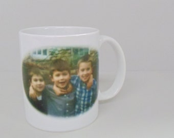 Custom Ceramic Sublimatable Mug