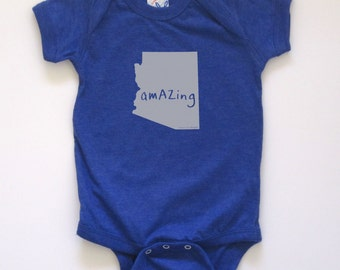 arizona baby gift, arizona baby boy, arizona baby girl, arizona shower gift, free ship