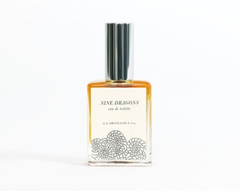Nine Dragons Eau de Toilette
