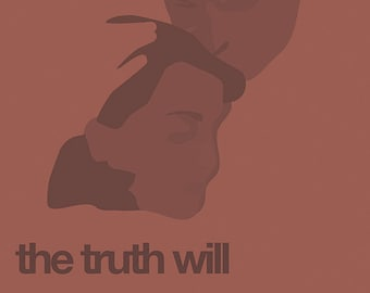 The X-Files Truths: Five posters