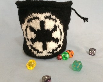 Star Wars Empire dice bag