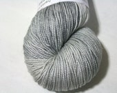 hand dyed yarn - Shimmer Sock - The Floors of Ancient Rome colorway (dyelot 1222)