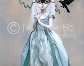 A Place To Belong - Masked Girl & Birds