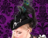 Deluxe Steampunk Riding Hat