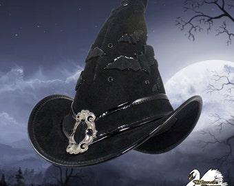 Bat Broom Rider