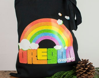 Oregon Dreaming | Tote