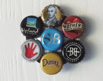 American Craft Beer Ornament