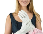 Pink Dot Simply Whimsical Gloves