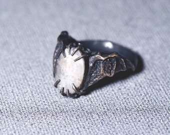 As Above Bat ring