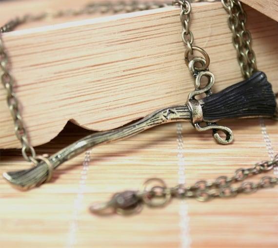 quidditch harry potter broom - photo #18