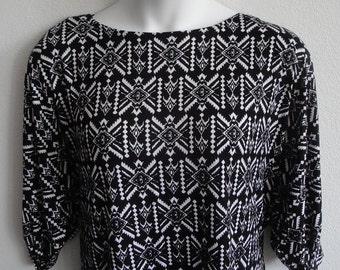 XS-2X Post Surgery Shirt - Shoulder- Mastectomy- Breast Cancer / Adaptive Clothing - Hospice, Seniors, Stroke / Breastfeeding  - Style Libby