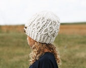 CROCHET PATTERN, The Tempest Crochet Hat Pattern, Crochet Hat Pattern, Crochet Cables, Craft Supply, DIY Hat Pattern