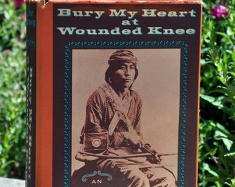 a history of the nez percs in burn my heart at wounded knee by dee brown Bury my heart at wounded knee an indian history of the american west dee brown holt paperbacks more about this book chapter 1 it began with christopher columbus.
