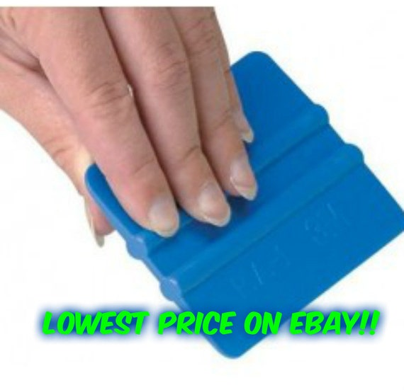 3m Hand Applicator Pa1 B Squeegee For Vinyl Wraps Adhesive