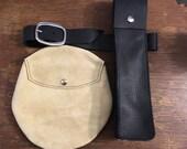 Single Pocket Kunai Holster