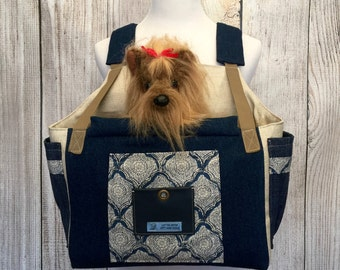 Dog Carrier-Pet Carrier