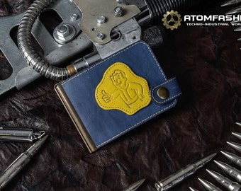 Vault boy 2.0 money clip inspired by Fallout game
