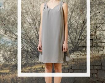 Dress Sling Strap stone