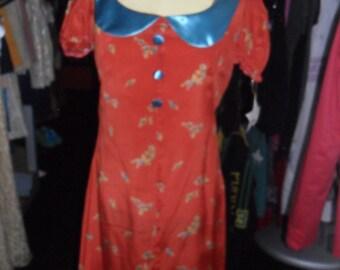 Dress 1940s style