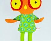 Baku the OWL