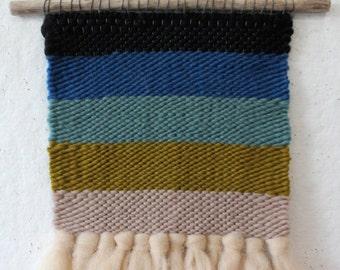 Digital Weaving Lesson #1 - Stripes