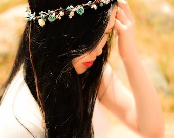 Fairytale Headpiece