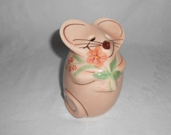 Parmesan Cheese Mouse Shaker