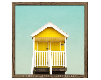 Beach hut 1. Beach hut photograph beach photograph summer photograph beach hut print beach house print beach decor coastal decor beach print