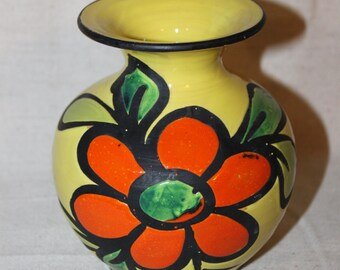 Cheer Up - Small Bud Vase