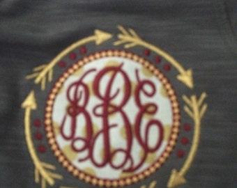 FSU Game Day Shirt